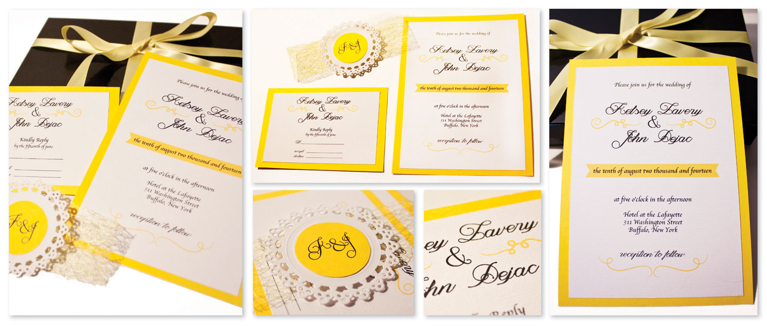 Formal Wedding Invitation Wording