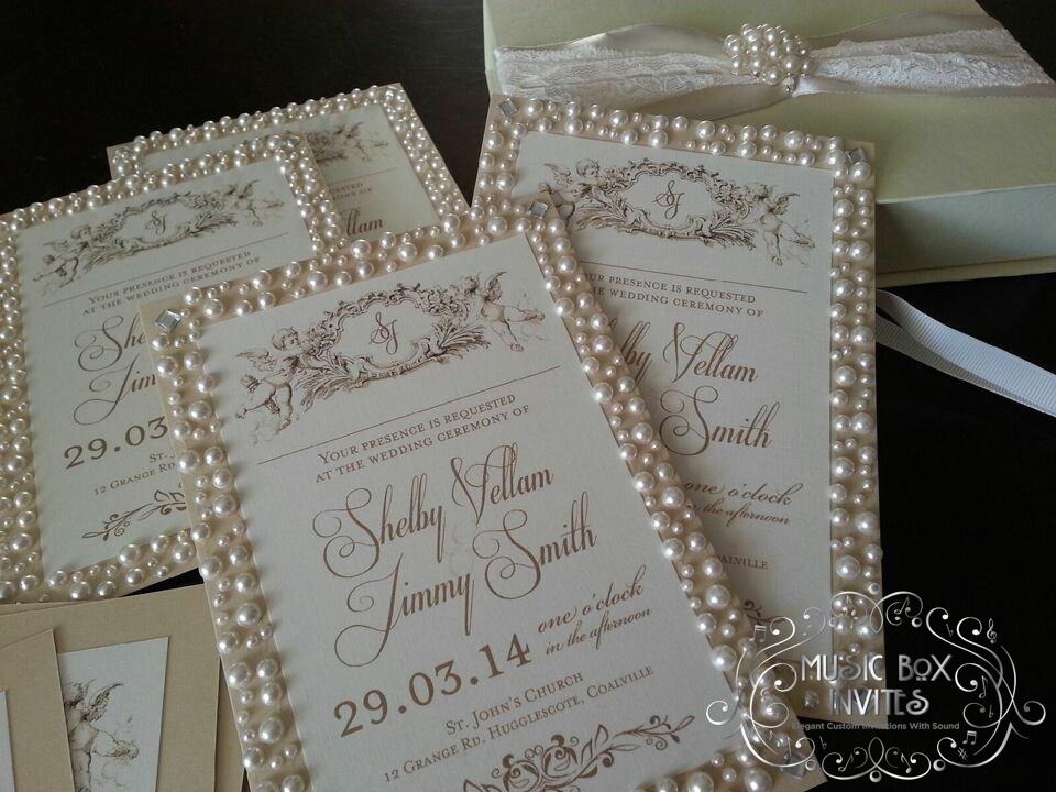 High End Wedding Invitations was best invitations sample